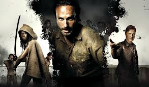 The Walking Dead Is Back