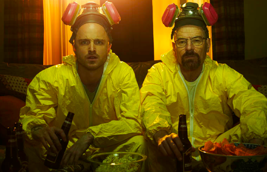 Breaking Bad Post Mortem
