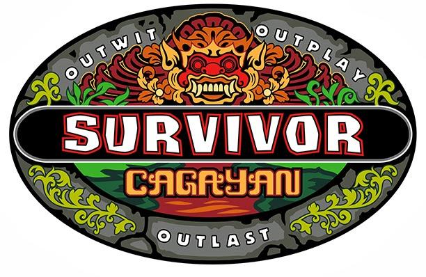 Survivor+Logo