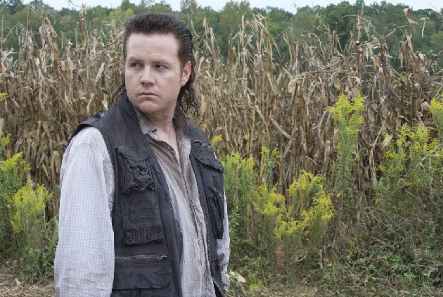 Eugene Porter The Walking Dead