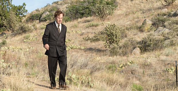 Better Call Saul Into The Woods